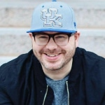 Matt Laymon - Creative Director New Walk Church