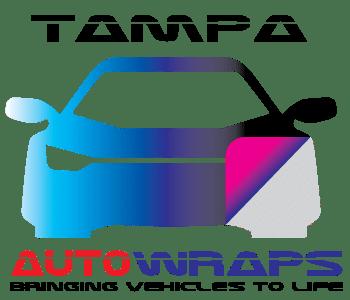 Tampa Auto Wraps Logo
